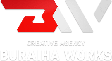 CREATIVE AGENCY BURAIHA WORKS